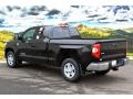 2014 Black Toyota Tundra SR5 Double Cab 4x4  photo #3