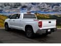 Super White - Tundra Limited Double Cab 4x4 Photo No. 3