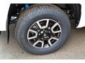 2014 Toyota Tundra Limited Double Cab 4x4 Wheel and Tire Photo