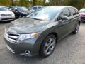 Cypress Green Pearl 2014 Toyota Venza Gallery