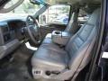 2004 Ford F250 Super Duty Medium Parchment Interior Interior Photo