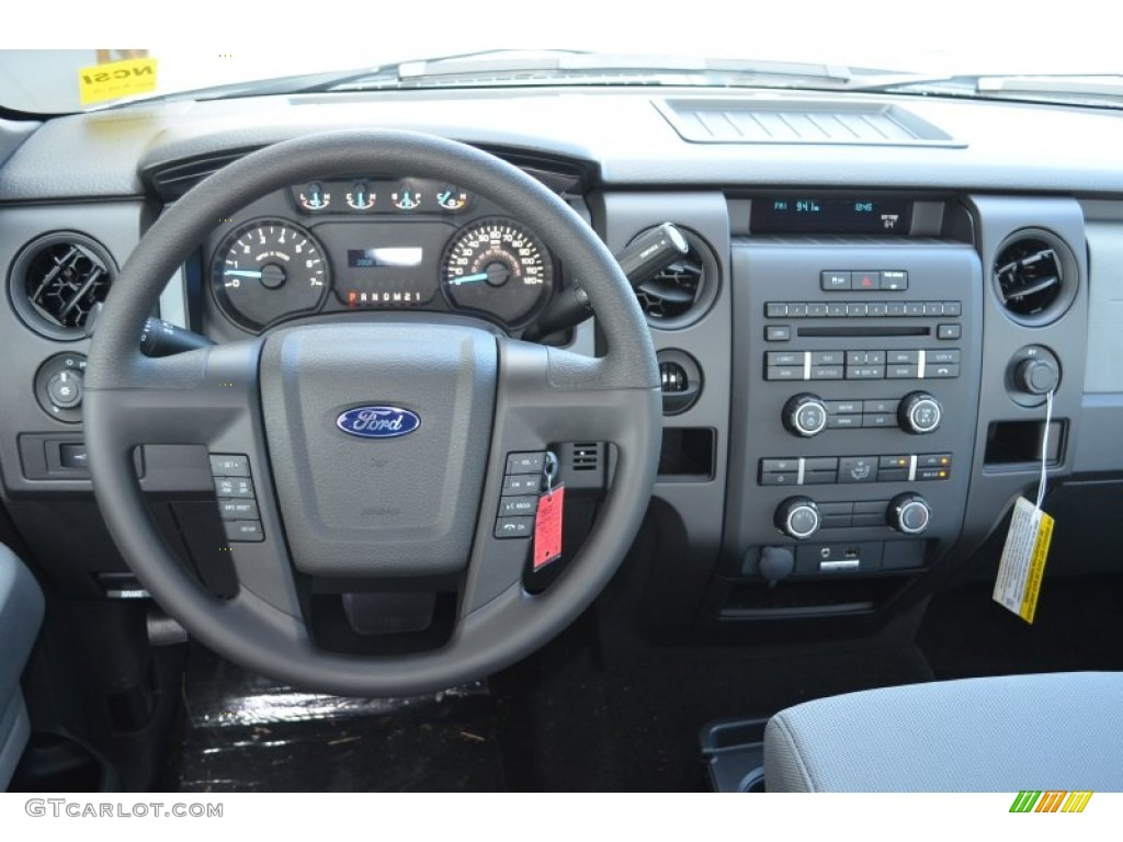 2013 ford f 150 supercab stx 4x4 interior autos post. Black Bedroom Furniture Sets. Home Design Ideas