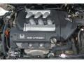 Naples Gold Metallic - Accord EX V6 Sedan Photo No. 25