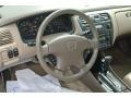 Naples Gold Metallic - Accord EX V6 Sedan Photo No. 26