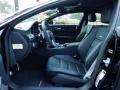 2014 CLS 63 AMG S Model AMG Black Interior