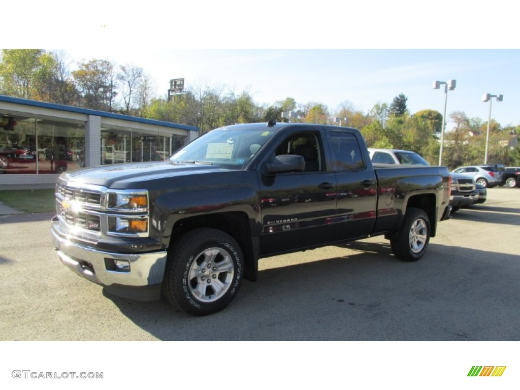 Used Chevrolet Silverado 1500 2015 Near You  CarMax