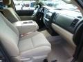 Beige Interior Photo for 2007 Toyota Tundra #87130080