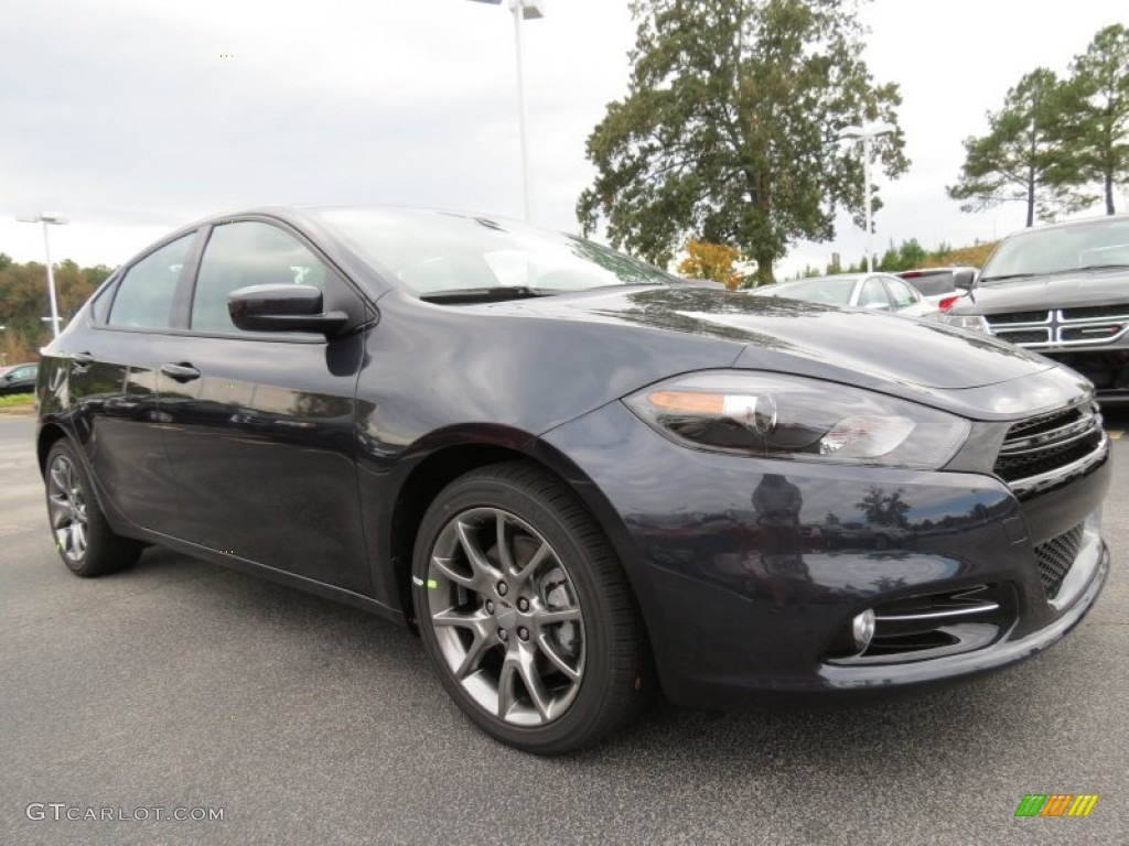 2013 dodge dart sxt exterior photos. Black Bedroom Furniture Sets. Home Design Ideas