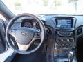 2013 Circuit Silver Hyundai Genesis Coupe 2.0T Premium  photo #33