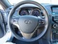 2013 Circuit Silver Hyundai Genesis Coupe 2.0T Premium  photo #37