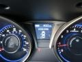 2013 Circuit Silver Hyundai Genesis Coupe 2.0T Premium  photo #39