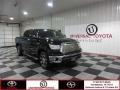 2013 Black Toyota Tundra Texas Edition CrewMax 4x4  photo #1