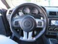 Dark Slate Gray Steering Wheel Photo for 2012 Dodge Challenger #87150552