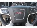 Jet Black Steering Wheel Photo for 2014 GMC Sierra 1500 #87172377