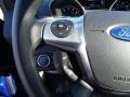 2014 Deep Impact Blue Ford Escape SE 2.0L EcoBoost 4WD  photo #22