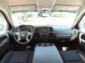 2013 Silver Ice Metallic Chevrolet Silverado 1500 LT Crew Cab  photo #11