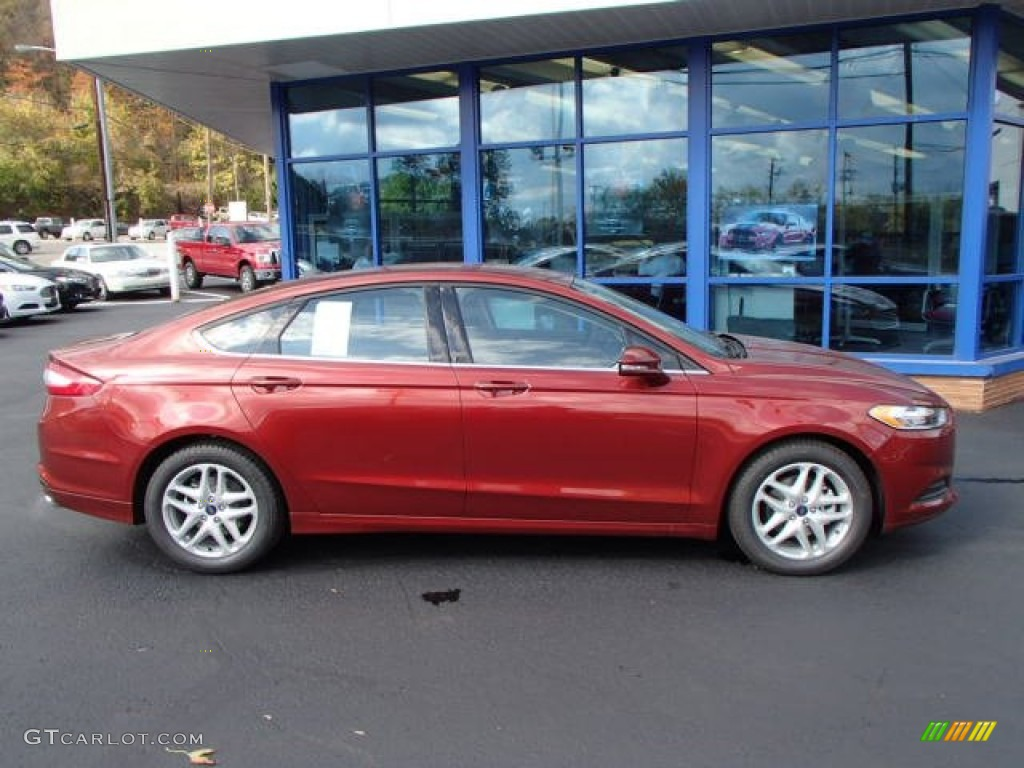 2014 Sunset Ford Fusion Se 87182529 Gtcarlot Com Car