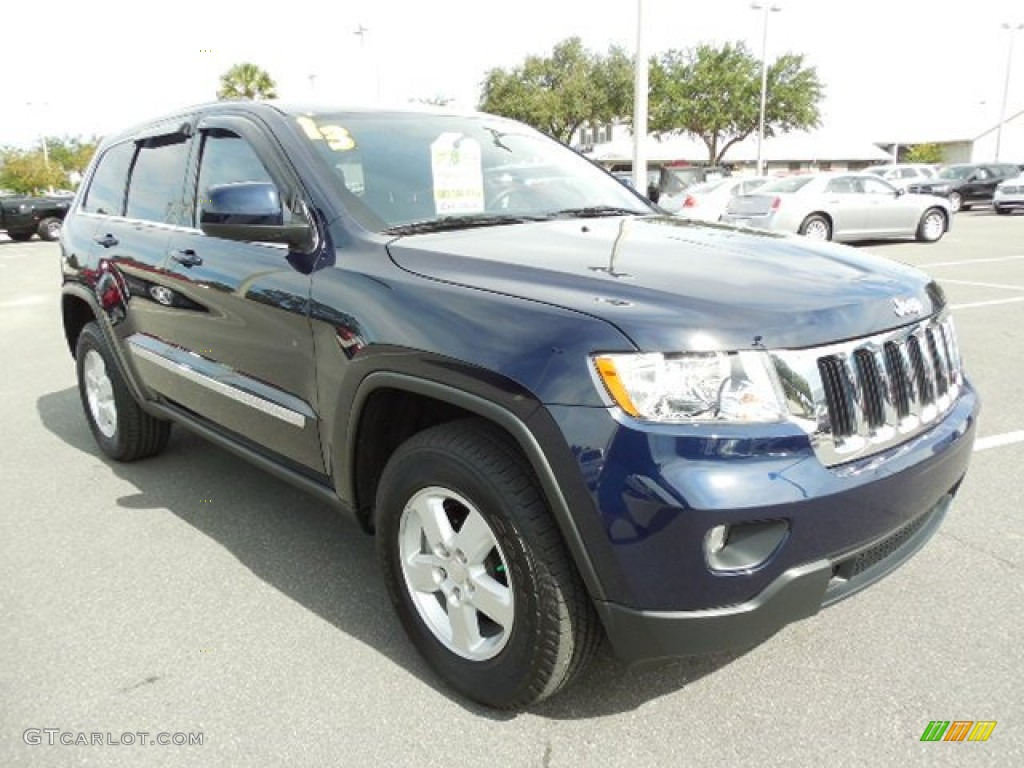 2013 jeep grand cherokee laredo 4x4 exterior photos. Black Bedroom Furniture Sets. Home Design Ideas