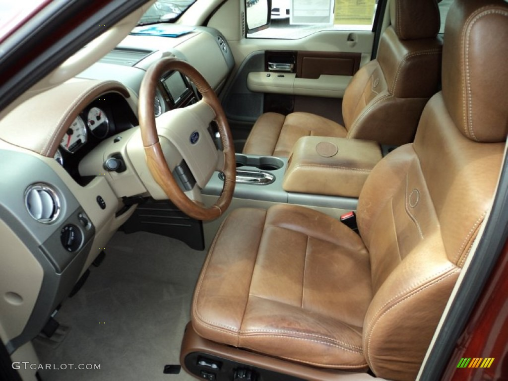 king construction interior aluminum muscle comfortable carnewscafe is f ranch ford
