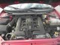 3.5 Liter SOHC 24-Valve V6 Engine for 2002 Dodge Intrepid SXT #87206871