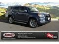 2013 Shoreline Blue Pearl Toyota 4Runner Limited 4x4 #87182408