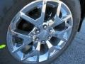 2014 Sierra 1500 SLT Double Cab Wheel