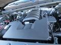 2014 Sierra 1500 SLT Double Cab 5.3 Liter DI OHV 16-Valve VVT EcoTec3 V8 Engine