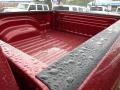 Deep Cherry Red Crystal Pearl - 1500 Express Regular Cab 4x4 Photo No. 13