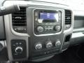 Black/Diesel Gray Controls Photo for 2014 Ram 1500 #87222447