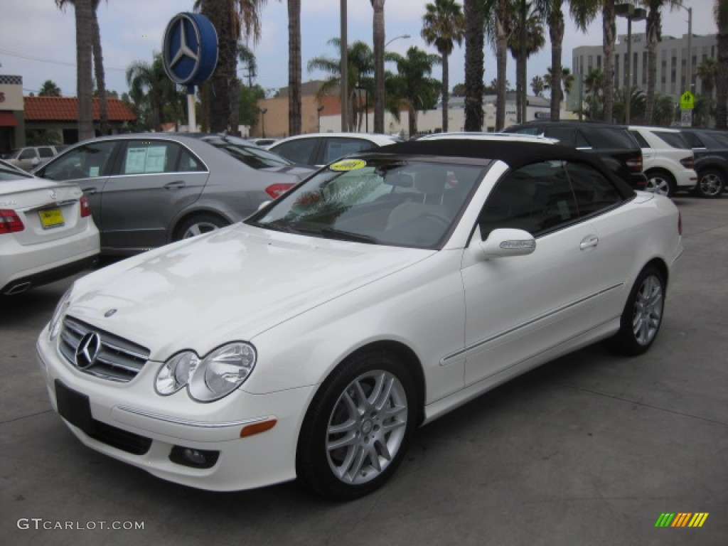 2008 mercedes benz clk 350 cabriolet exterior photos for Mercedes benz 350 convertible