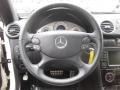 2008 CLK 350 Cabriolet Steering Wheel