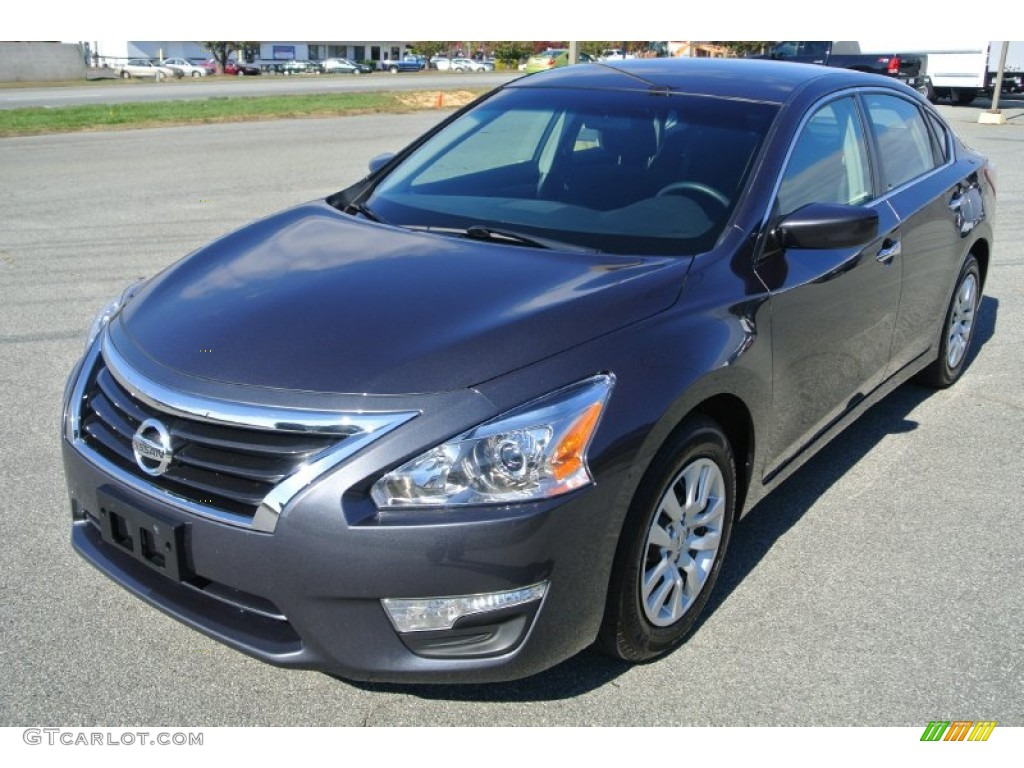 2013 nissan altima 2 5 s exterior photos. Black Bedroom Furniture Sets. Home Design Ideas