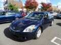 Navy Blue 2010 Nissan Altima Gallery