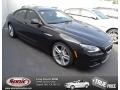 2014 Black Sapphire Metallic BMW 6 Series 640i Gran Coupe #87225114