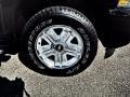 2013 Black Chevrolet Silverado 1500 LTZ Extended Cab 4x4  photo #5