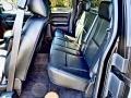 2013 Black Chevrolet Silverado 1500 LTZ Extended Cab 4x4  photo #12