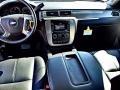 2013 Black Chevrolet Silverado 1500 LTZ Extended Cab 4x4  photo #14