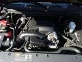 2013 Black Chevrolet Silverado 1500 LTZ Extended Cab 4x4  photo #19