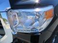 2014 Black Toyota Tundra SR5 Double Cab  photo #9