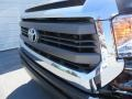 2014 Black Toyota Tundra SR5 Double Cab  photo #11