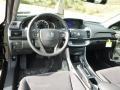 Black Prime Interior Photo for 2014 Honda Accord #87258390