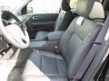 Black Front Seat Photo for 2014 Honda Pilot #87259932