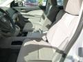 2014 Alabaster Silver Metallic Honda CR-V LX AWD  photo #10