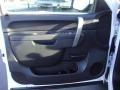 2012 Summit White Chevrolet Silverado 1500 LS Extended Cab 4x4  photo #9