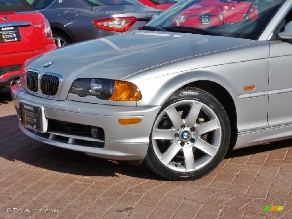 2000 bmw 3 series 323i convertible wheel photos. Black Bedroom Furniture Sets. Home Design Ideas