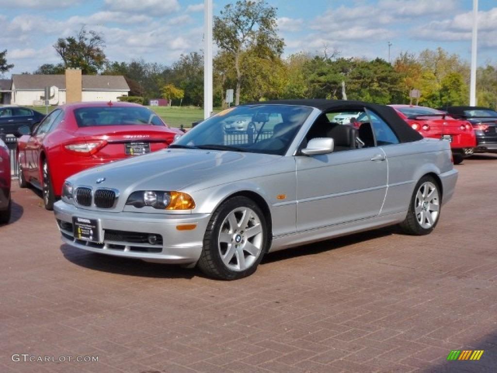 2000 BMW 3 Series 323i Convertible Exterior Photos ...