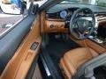 Nero Ribelle (Black Metallic) - Quattroporte S Q4 AWD Photo No. 10