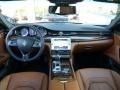 Dashboard of 2014 Quattroporte S Q4 AWD