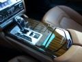 2014 Quattroporte S Q4 AWD 8 Speed ZF Automatic Shifter