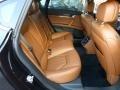 Rear Seat of 2014 Quattroporte S Q4 AWD